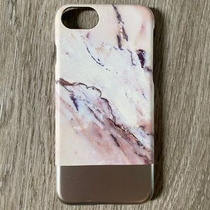 H&M Pink Marble iPhone 7/8 Case